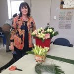 Floristry at Catherine House