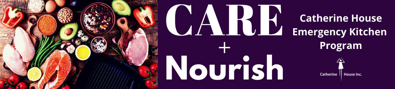 CARE+Nourish Daily banner