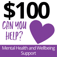 Mental Health & Well-Being Support