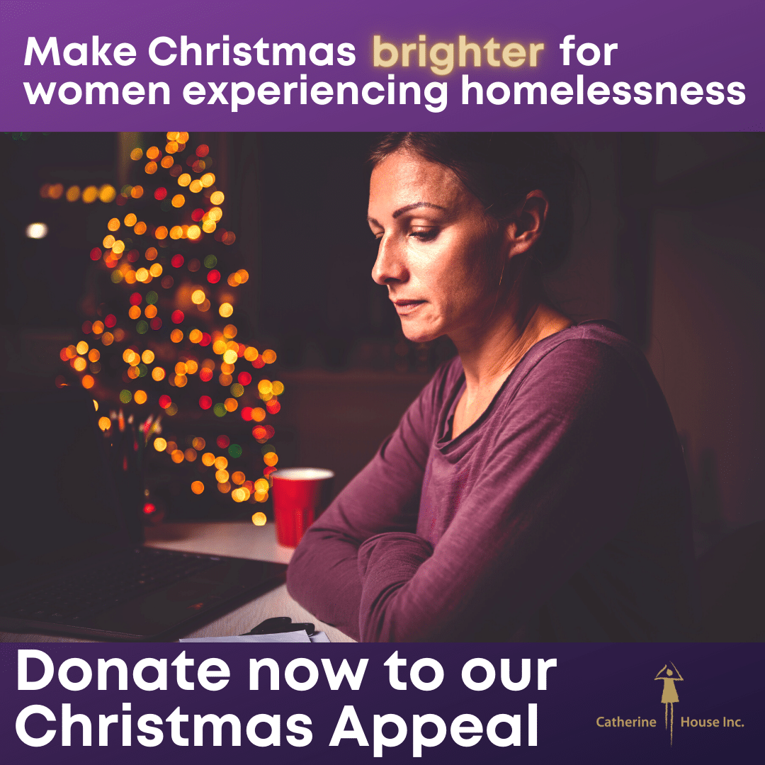 Make Christmas brighter - Christmas Appeal